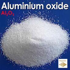 image for Aluminium oxide (Al2O3) pigment stain