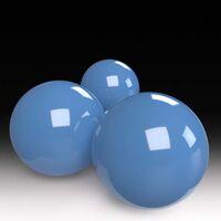 AIR SUPERIORITY BLUE - Color Glaze Gloss Semi-transparent BASF