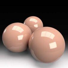 ASHES OF ROSES pink - Color Glaze Gloss Semi-transparent BASF