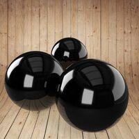 BLACK - Color Glaze Gloss Semi-transparent BASF