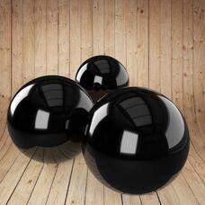 Color Glazes Black by BASF