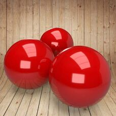 COQUELICOT RED - Color Glaze Gloss Semi-transparent BASF