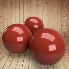 CORAL RED - Color Glaze Gloss Semi-transparent BASF