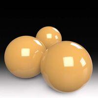 DARK BEIGE - Color Glaze Gloss Semi-transparent BASF