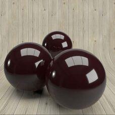 DARK BISTRE (very dark brown till black) - Color Glaze Gloss Semi-transparent BASF