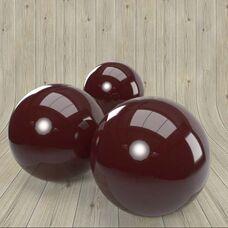 DARK LIVER brown - Color Glaze Gloss Semi-transparent BASF
