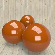 GINGER Brown - Color Glaze Gloss Semi-transparent BASF