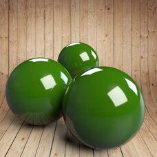LA SALLE green - Color Glaze Gloss Semi-transparent BASF