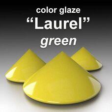 LAUREL green - Color Glaze Gloss Semi-transparent BASF