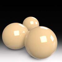 LIGHT BEIGE - Color Glaze Gloss Semi-transparent BASF