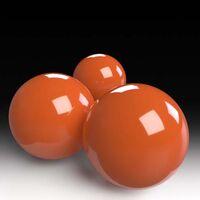 MAHOGANY brown - Color Glaze Gloss Semi-transparent BASF