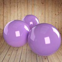 MAUVE PURPLE - Color Glaze Gloss Semi-transparent by BASF
