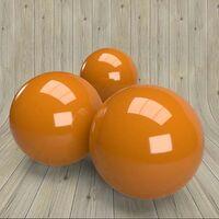 PUMPKIN orange - Color Glaze Gloss Semi-transparent BASF
