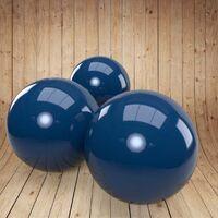SAPPHIRE blue - Color Glaze Gloss Semi-transparent BASF