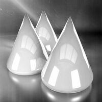 Transparent Clear Glaze for temperature range 1100-1200°C Degussa
