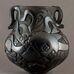 Image result for Ash Obsidian Metallic effect glaze