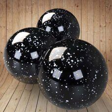 Effect Glazes Nebula Black by Johnson Matthey