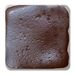 Image result for BROWN TRUFFLE effect glaze