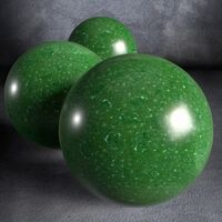 CANNABIS GREEN - Effect Glaze Satin Semitransparent BASF