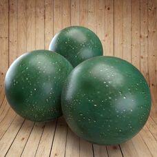 Effect Glazes Chrome Green by BASF