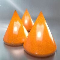 CITRUS - Effect Glaze Satin Semitransparent Degussa