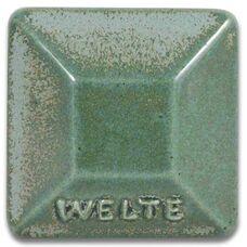Welte Glazes KGE 3 Kupfergrün (Copper Green)