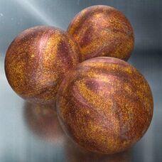 Effect Glazes Fire Opal by BASF