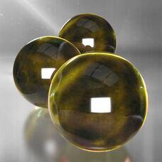GREEN OIL - Effect Glaze Gloss Semitransparent BASF