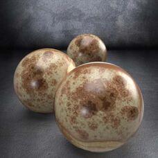 Effect Glazes GRUNGE WOOD by Johnson Matthey
