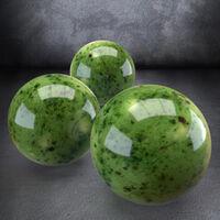 GUNMETAL GREEN - Effect Glaze Gloss Semitransparent BASF