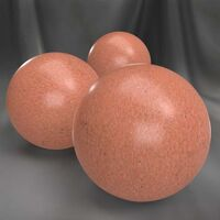 KGE 63 - Carneol - Satin Cover Effect Glaze by Welte Glazes