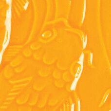 LG-68 Vivid Orange - Amaco brilliant orange effect Glaze