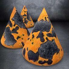 Effect Glazes Martellato Orange by BASF