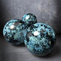 MYSTIC BLUE - Effect Glaze Satin Semi-Transparent BASF
