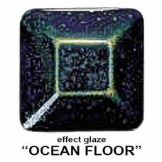 Effect Glazes Ocean Floor by Johnson Matthey