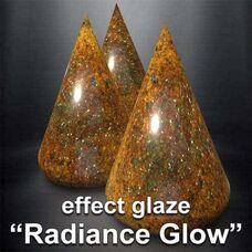 RADIANCE GLOW - Effect Glaze Satin Semitransparent BASF