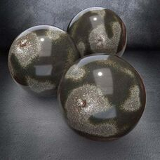Effect Glazes Silver Lace by BASF