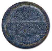 Skyeye Blau Vintage - Effektglasur Satin Halbtransparent BASF