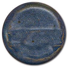 Image of Skyeye Blue Vintage glaze ceramics Effect Glazes Cake Gold by BASF