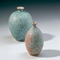 GALAXY - Effect Stoneware Glaze Matt Semitransparent by Degussa