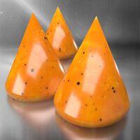 SUNFLOWER -  Effect Glaze Gloss Semitransparent Degussa
