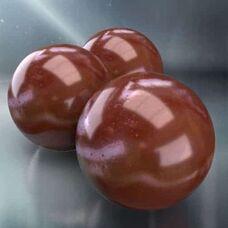 WALNUT BROWN - Duncan Cover Coat Opaque Earthenware Glaze