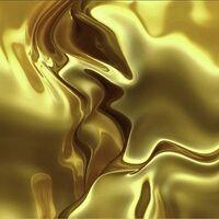 """Gold for Ceramics - 1 gram Bright Liquid Colloid """"Heraeus"""" 10% 24k"""