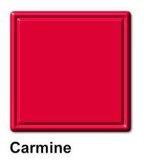 CARMINE - Heraeus Precious Metal Luster Lustre Germany effect