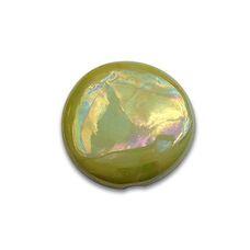 LIME - Yellow/Green Precious metal Ceramic Luster Lustre for overglaze application