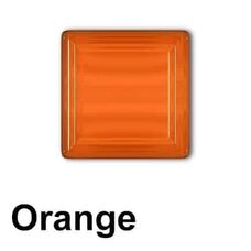 ORANGE - Precious metal Luster Lustre for ceramics overglaze application