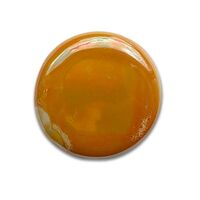 TAWNY ORANGE - Precious metal Luster Lustre for overglaze application