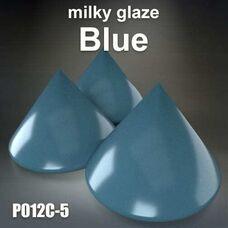 BLUE - Milky Glaze Gloss Cover opaque BASF