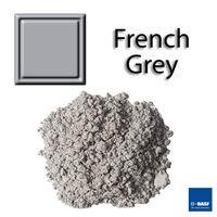 Französisch Grau - Keramik Pigment Dekorfarbe von BASF hergestellt in Deutschland