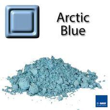 Bild Foto für Keramikpigment Dekorfarbe Arktisblau